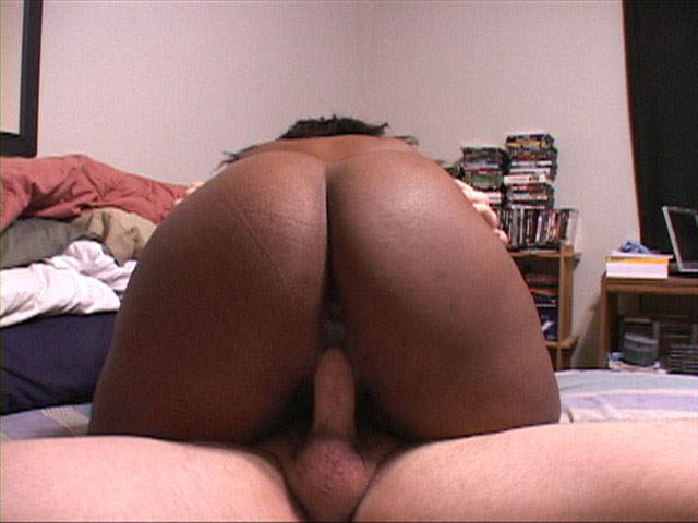 image Big butt bbw ebony riding vinyl queen